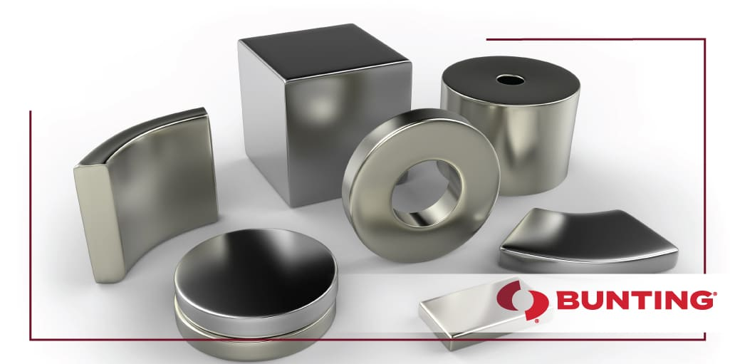 What Neodymium Magnet Shape is Best for My Application?